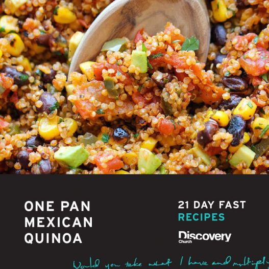 one-pan-mexican-quinoa